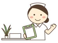 居宅介護療養管理指導のイラスト
